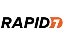 Rapid 7 logo